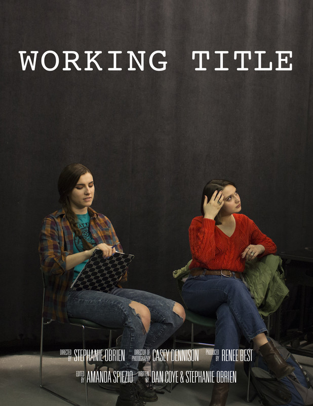 Working Title