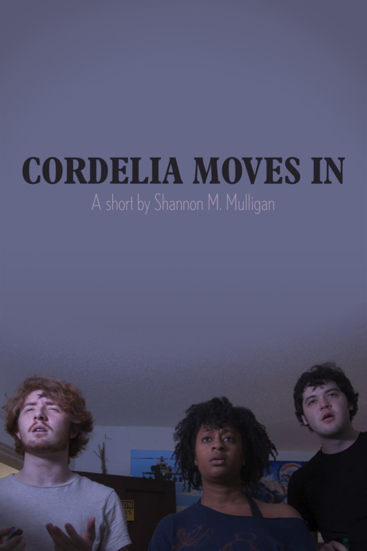 Cordelia Moves In