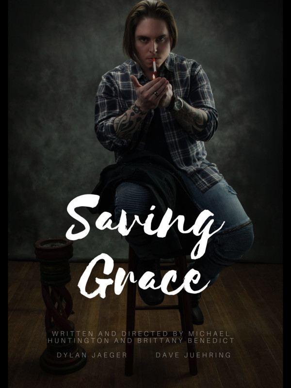 Saving Grace - Pilot Episode