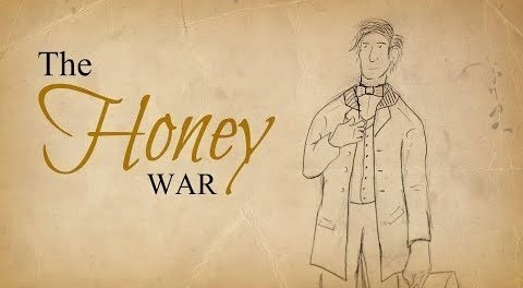 The Honey War
