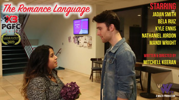 The Romance Language
